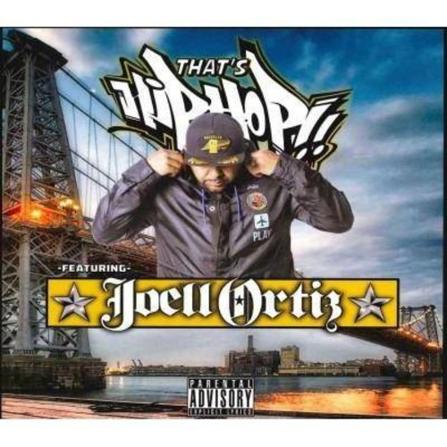 Joell Ortiz - That's Hip Hop