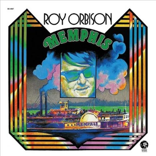Roy Orbison - Memphis (CD)