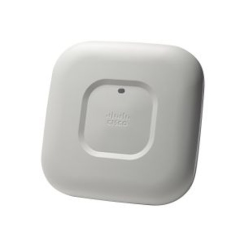 Cisco Aironet 1702i Controller-based - Wireless access point - 802.11ac (draft 5.0) - 802.11a/b/g/n/ac (draft 5.0) - Dual Band