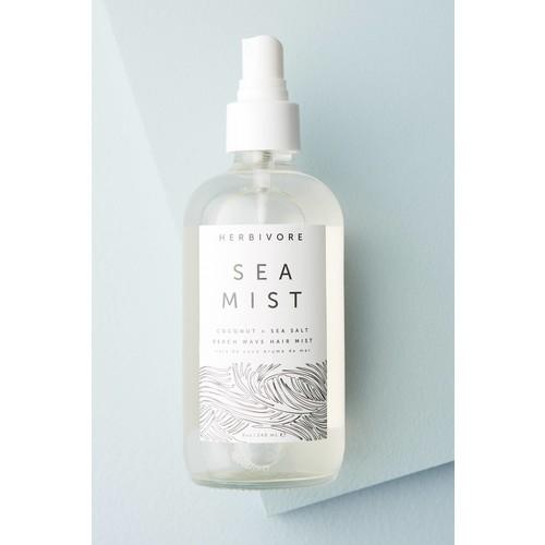 Herbivore Botanicals Sea Mist Coconut + Sea Salt Beach Wave Hair Mist [REGULAR]