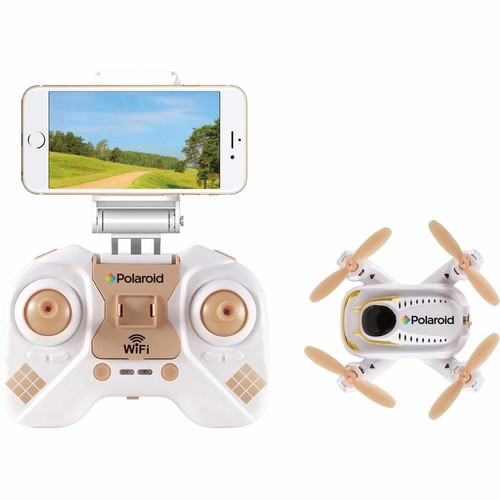 Polaroid PL100 WiFi Camera Drone