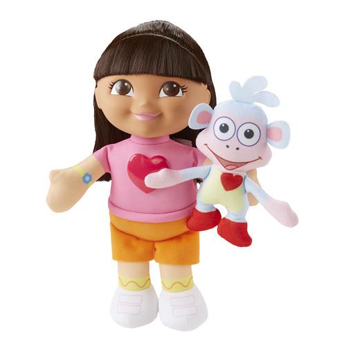 Nickelodeon Dora the Explorer Singing