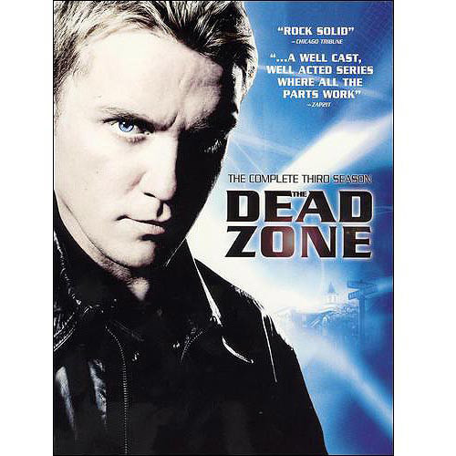 The Dead Zone: The Complete Third Season (DVD)