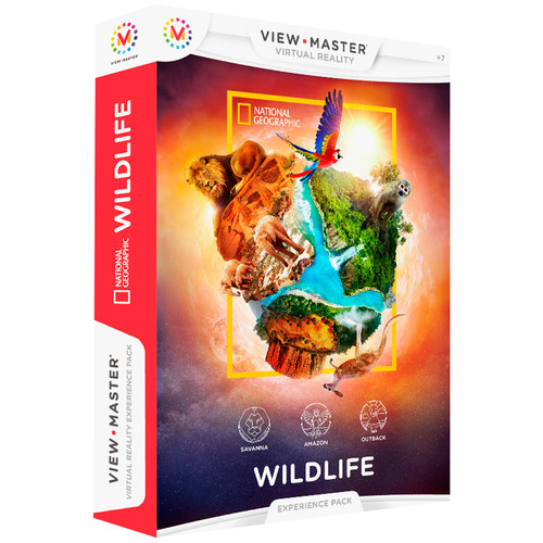 View-Master Experience Pack: Destinations