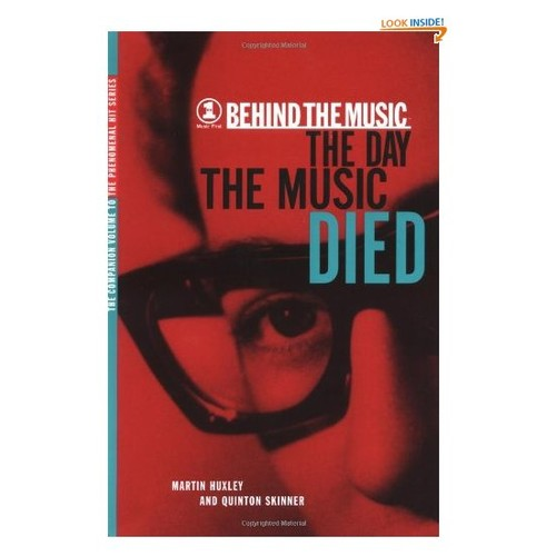 The Day The Music Died (VH1 Behind the Music)