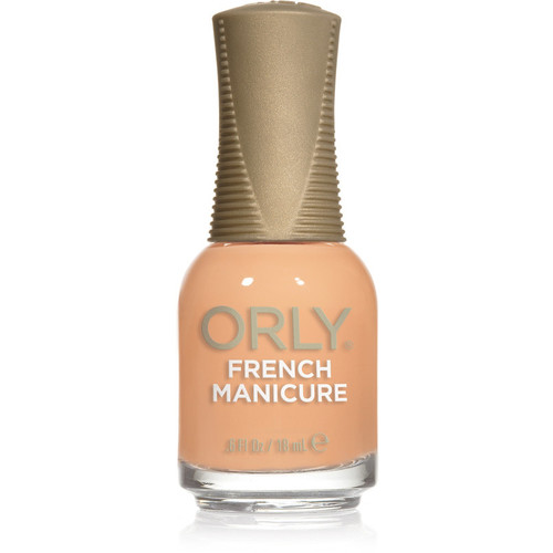French Manicure Nail Lacquer [Sheer Nude (sheer nude crme)]
