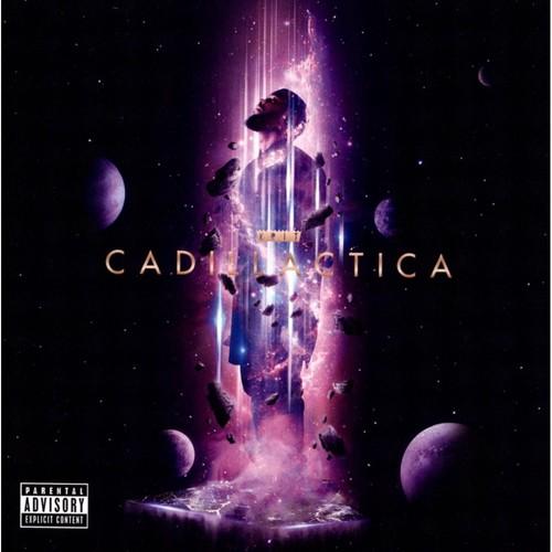 Cadillactica [Bonus Tracks] [CD] [PA]