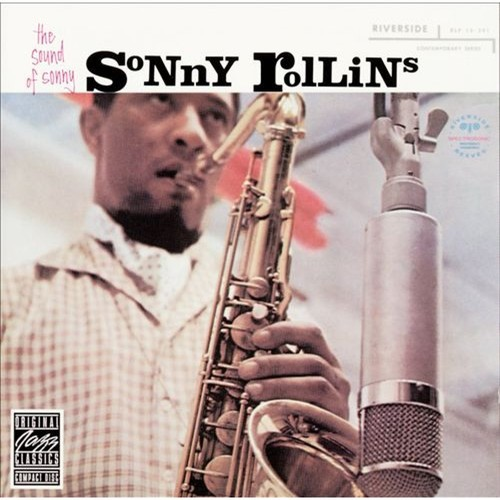 The Sound of Sonny [LP] - VINYL