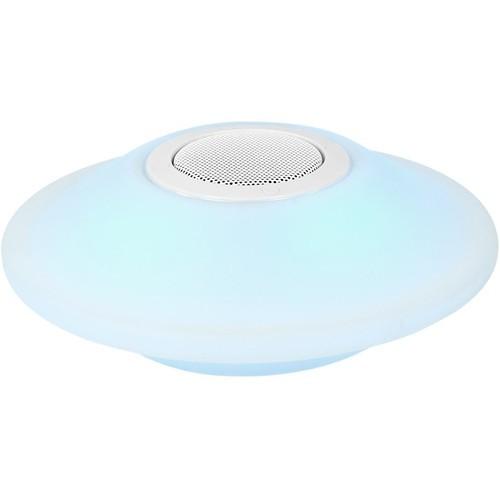 Innovative Technology - Portable Bluetooth Speaker - White