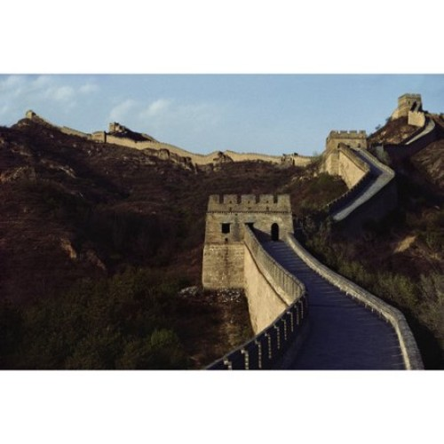 Brewster Home Fashions National Geographic Great Wall of China Wall Mural