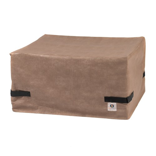 Duck Covers Elite 50 in. Square Fire Pit Cover