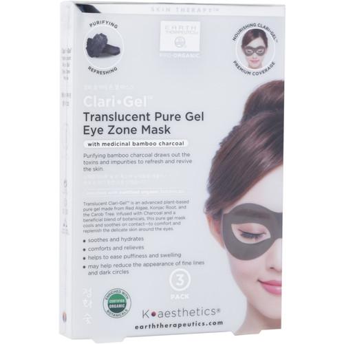 Purifying ClariGel Translucent Pure Gel Eye Zone Mask