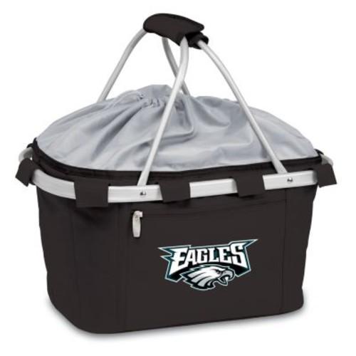 Picnic Time Philadelphia Eagles Metro Basket [Black]