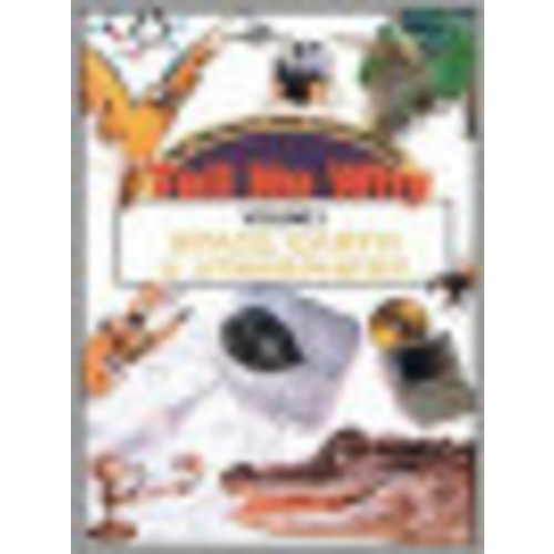 Show Me Science: Space Earth and Atmosphere [DVD]