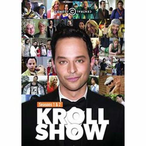 Kroll Show: Seasons One & Two [3 Discs]