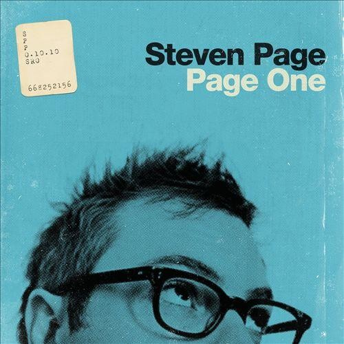 Page One [CD]