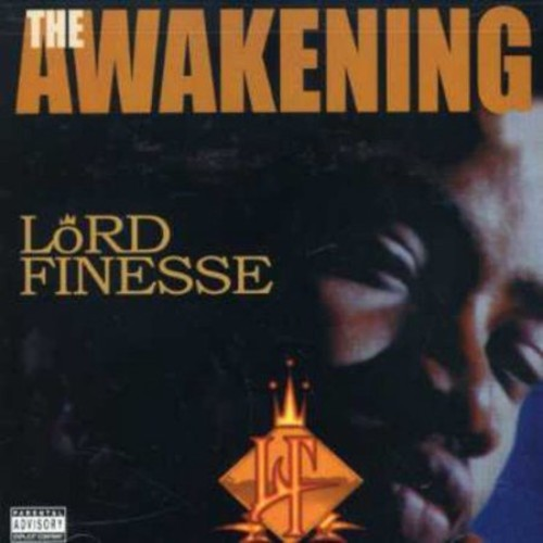 The Awakening [Bonus Track] [CD] [PA]