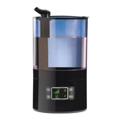 Breathe Easy Top-Fill Cool Mist Humidifier