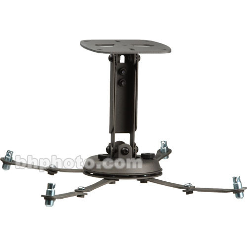 PBL-UMS Universal Projector Mount with Adjustable Channel