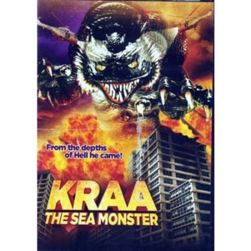 Kraa! The Sea Monster