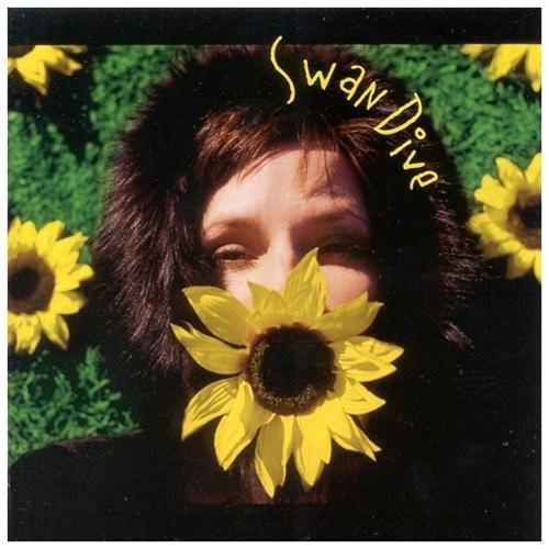 Swan Dive CD (2000)
