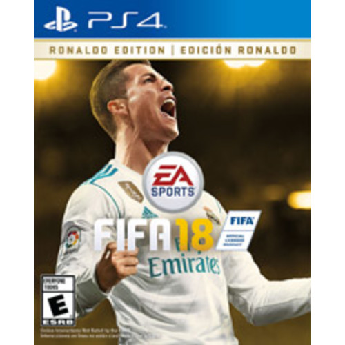 FIFA 18 Ronaldo Edition [Digital]