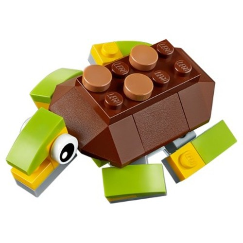 LEGO Creator 30476 Happy Turtle