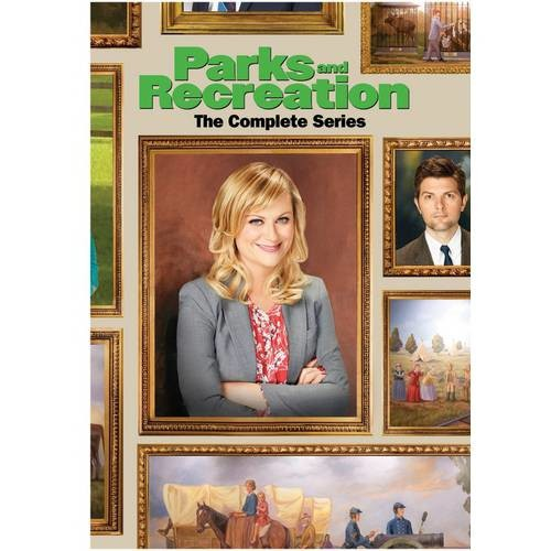 Parks And Recreation: The Complete Series (Widescreen)