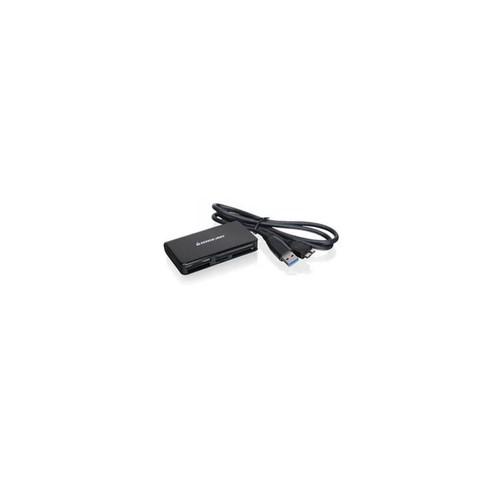 IOGEAR IOG#GFR381 59-in-1 USB 3.0 Flash Card Reader
