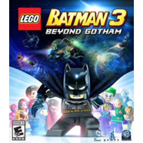 LEGO Batman 3: Beyond Gotham [Digital]