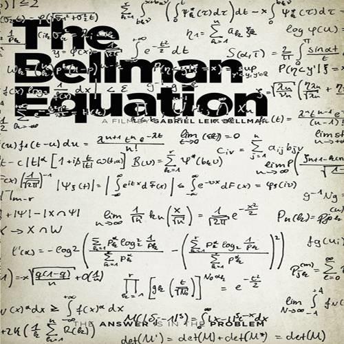 The Bellman Equation [DVD] [2011]