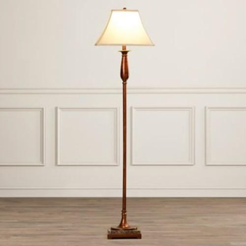 Alcott Hill Bowerston 61'' Floor Lamp