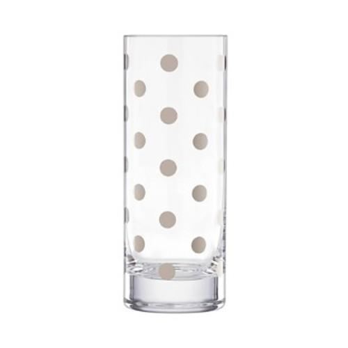 Pearl Place Platinum Vase