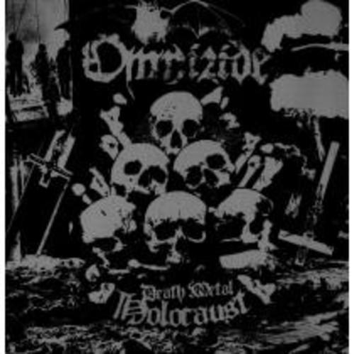 Death Metal Holocaust [CD]