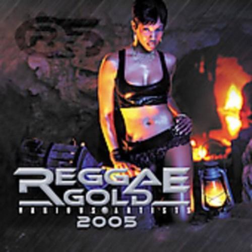 Reggae Gold 2005 [CD]