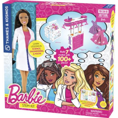 Barbie Creator Kit (African-American)