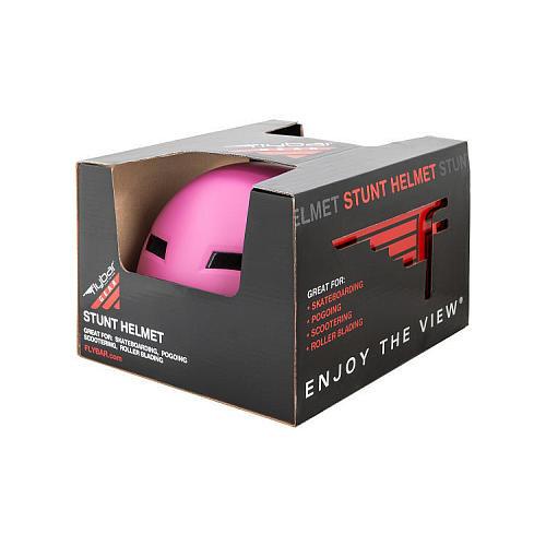 Flybar Pink Girls Youth Multi Sport Helmet - Small/Medium