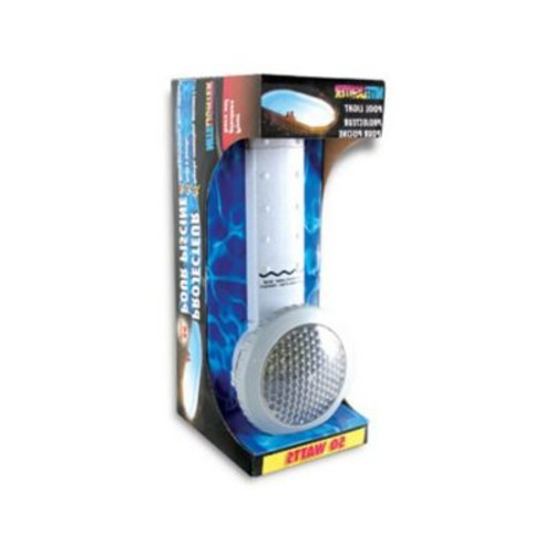 Smart Pool Nitelighter 50 W Underwater Lighting System For Above-Ground Pools, White