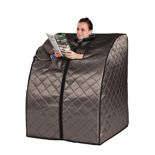 Radiant Saunas 1 Person Rejuvenator Portable Sauna