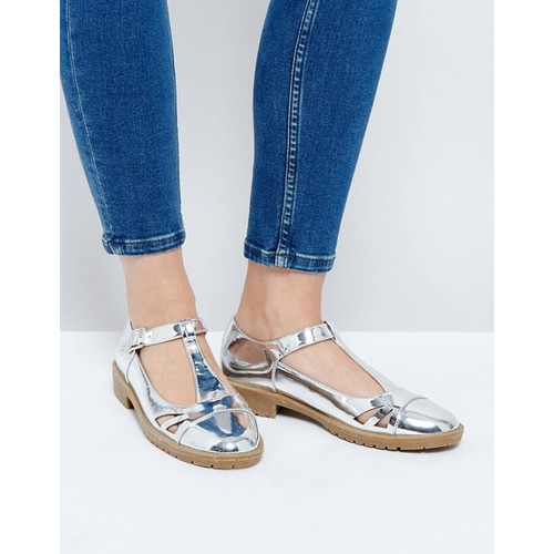 ASOS MAYBELL Flat Shoes