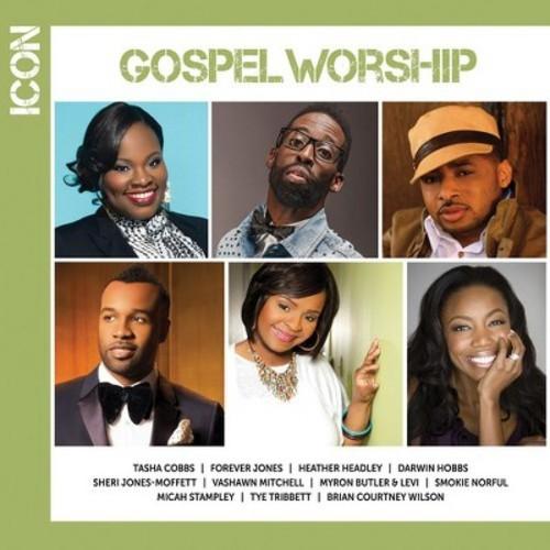 Various - ICON: Gospel Worship