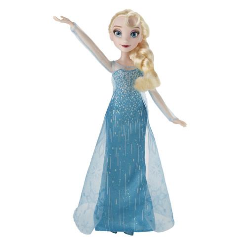 Disney Frozen Classic Fashion Elsa Doll