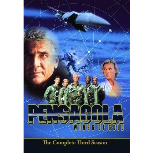Pensacola: Wings of Gold - The Complete Third Season [DVD]