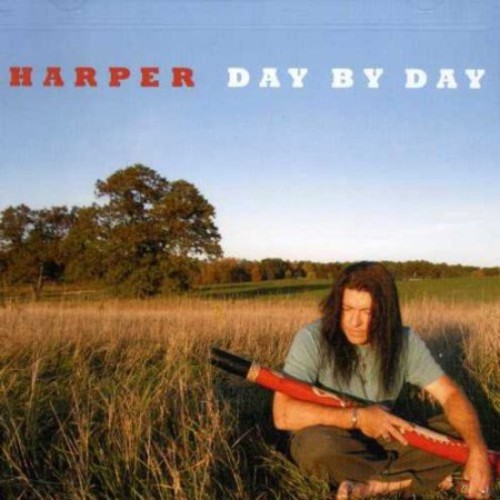 Day by Day [CD]