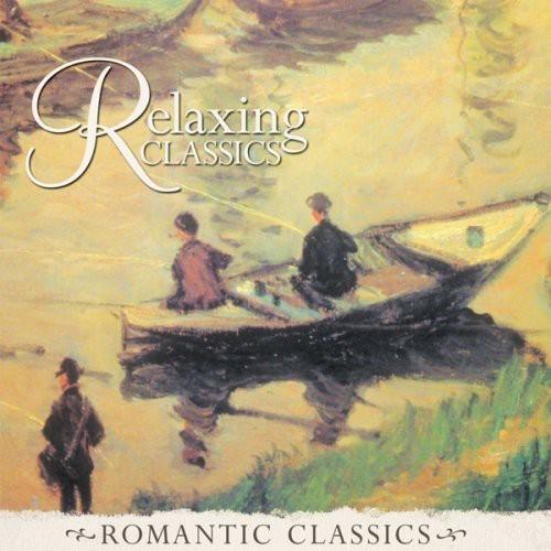 Romantic Classics: Relaxing Classics