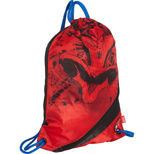 Hello Kitty Golf Marvel Spider-Man Sackpack