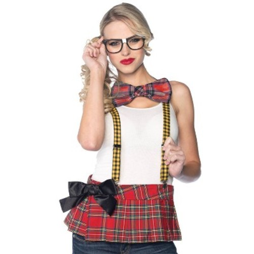 Nerd Costume Kit - One Size Fits Most