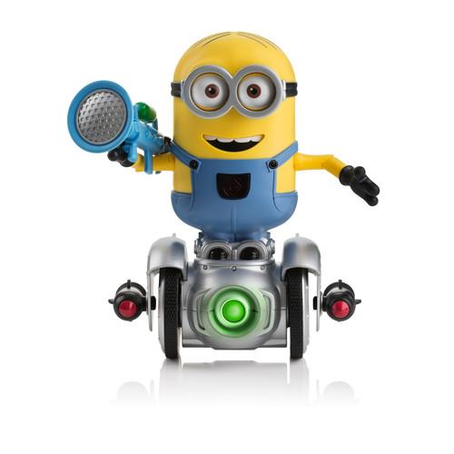 WowWee Meet Mini Turbo R/C - Dave