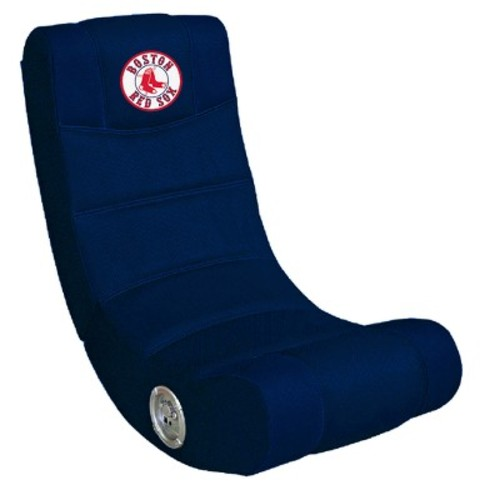 MLB Imperial Video Game Rocker Chair With Bluetooth