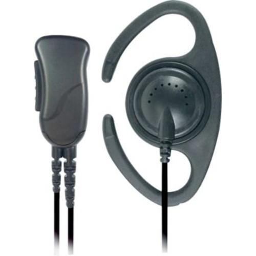 Pryme Radio SPM-1263C Adjustable Earpiece
